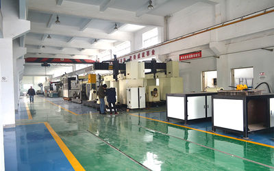ChinaMetal Laser Cutting MachineCompany