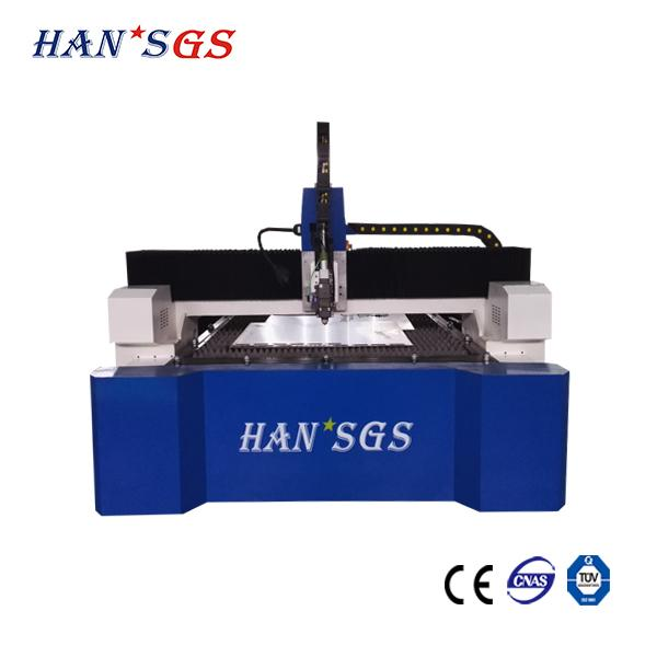 CNC Fiber Laser Cutting Machine for Sheet Metal