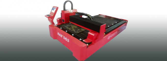 Custom Sheet Metal Cutter Machine with CNC Ahead Cutting System