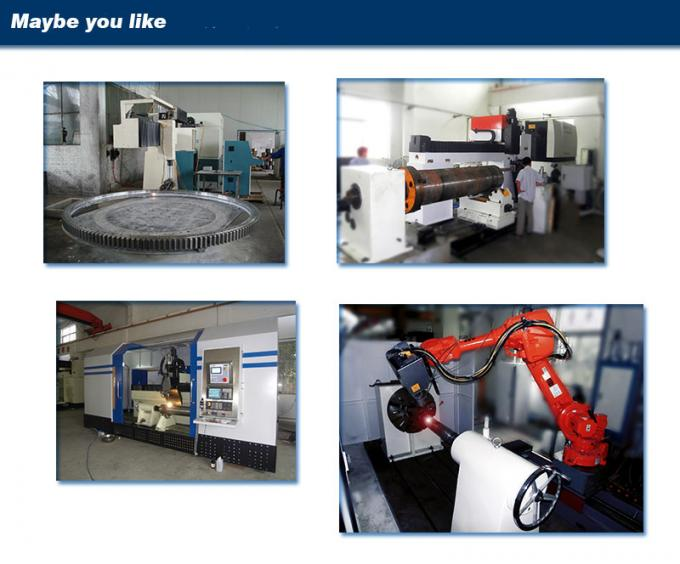 3KW 6KW Laser Cladding Equipment For Semiconductor Robots Used In Mold Quenching