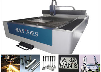China Constant and Stable Movement CNC 3D Laser Cutter of Precision Cutting Tools supplier