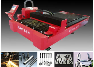 China Rigid CNC Laser Tube Cutting Machine by Adopting Imported Parts 500W - 3000W supplier