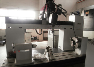 China Long lifetime laser cladding equipment high density of the laser beam supplier