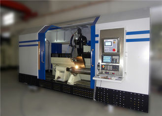 China Siemens 828D servo motor laser surface hardening machine  GS - CH25 supplier