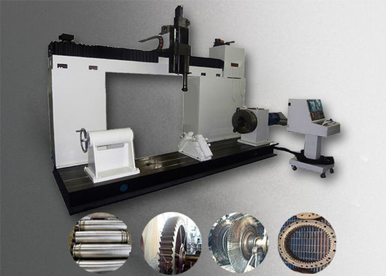 China CE / TUV / ISO9001 Laser Cladding Equipment supplier