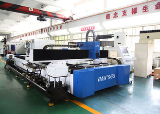 China Easy to use steel pipe cutting machine with world famous Swiss Ray cut head supplier