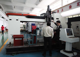 China Accuracy ±0.05 mm precision laser cladding equipment for metal heat treatment supplier