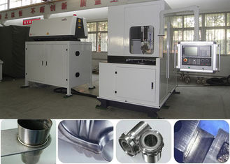 China CNC Plate Joint Metal Laser Welding Machine For Stainless Steel supplier