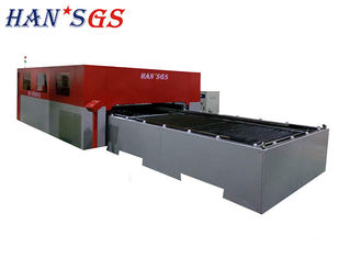 China 500W 1000w 1500w CNC Sheet Metal Fiber Laser Cutting Machine Processing Machinery supplier