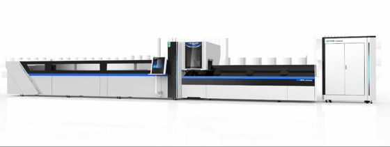 0.8kW 3000mm×1500mm  1070nm SS Laser Cutting Machine
