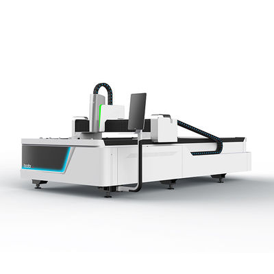 Aoshuo 3000kg 80m/min Sheet Metal Laser Cutting Machine