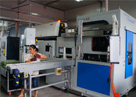 China High power  3000W gold Laser Welding Machine with CNC system company