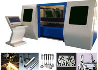 China 3000mm × 1500mm Metal Plate Cutting Machine with Wolrd Famousopen CNC System factory