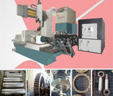 China Fiber - coupled semiconductor robot flexible laser cladding machine with LLK - D factory