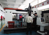 China Accuracy ±0.05 mm precision laser cladding equipment for metal heat treatment factory