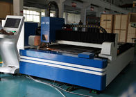 2 In 1 Automatic Tubing Cutter Machine , High Speed Auto Pipe Cutting Machine GS-LFD3015A