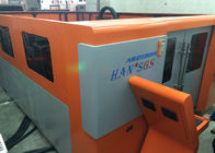 China 1000W Fiber Laser / Metal Plate Cutting Machine With 42 M/Min Speed factory