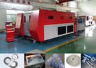 China Water Cooling Metal Plate Cutting Machine For 1-6mm Stainless Steel Cut , ISO 9001 Listed factory