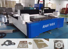 China Stainless Carbon Steel CNC Laser Cutting Machine For Galvanized Plate factory