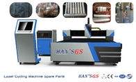 Laser Metal Cutting Machine Spare Parts , 500W to 3000W Laser Cutter Machine