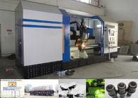 Semiconductor Laser Hardening Process Machine With Optical Guide System