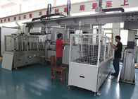 China High Speed Fiber Laser Welding Machine For Industrial Gear Welding & Heat Exchanger factory