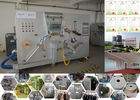 China Powerful High Speed Laser Perforating Machine With German Lenz Rehears Roll factory