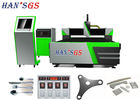 High Efficient Industrial Laser Cutting Machine For Architectural , Aerospace