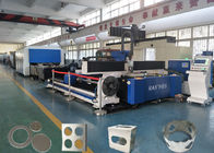 High quality automatic fiber cutting machine stainless steel thick-walled tube thin wall tube laser cutting machine