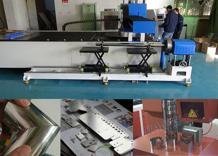 cnc system laser 3d automatic tubing cutter machine carbon steel