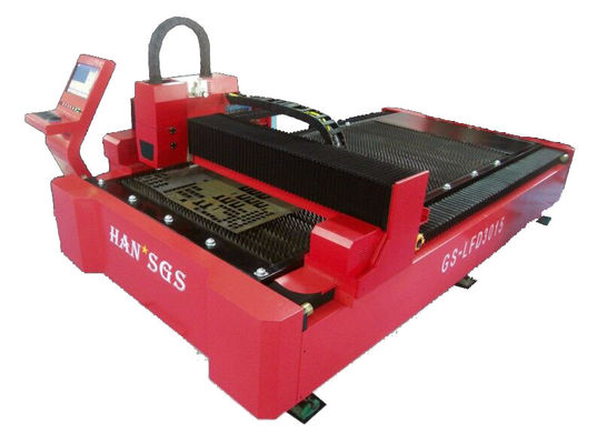 China Custom Sheet Metal Cutter Machine with CNC Ahead Cutting System distributor