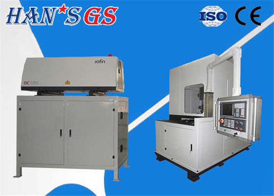 China Hi - tech Sheet 3D Laser Welding Machine weld Carbon Steel / Stainless Steel distributor
