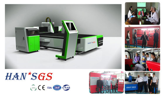 China 5mm Stainless Steel / Carbon Steel/Alumium/Brass Laser Cutting Machine Price factory